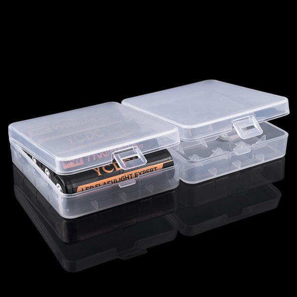 Small Storage Containers Battery Holder 2