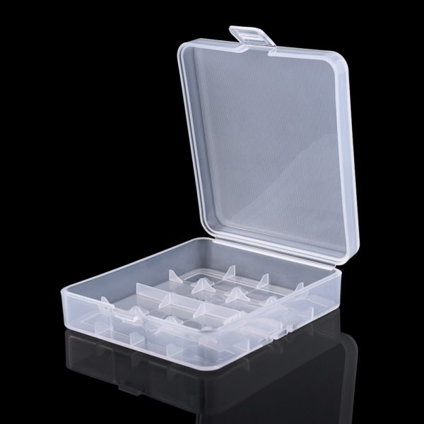 Small Storage Containers Battery Holder 3