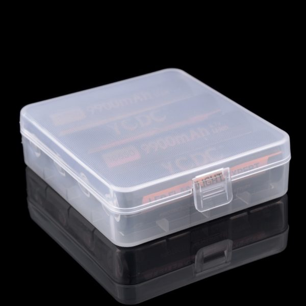 Small Storage Containers Battery Holder 4