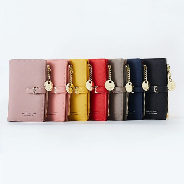 Small Wallet For Women Card Holder
