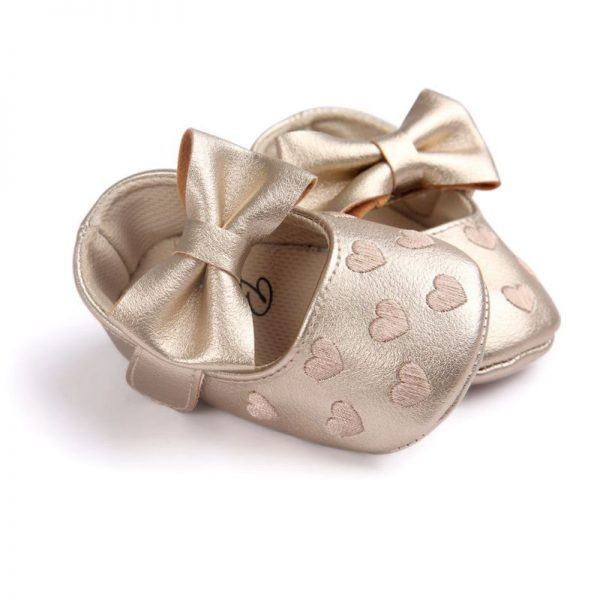 Soft Baby Shoes Leather Footwear 2