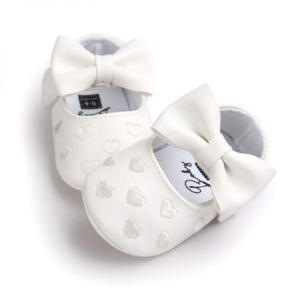 Soft Baby Shoes Leather Footwear 3