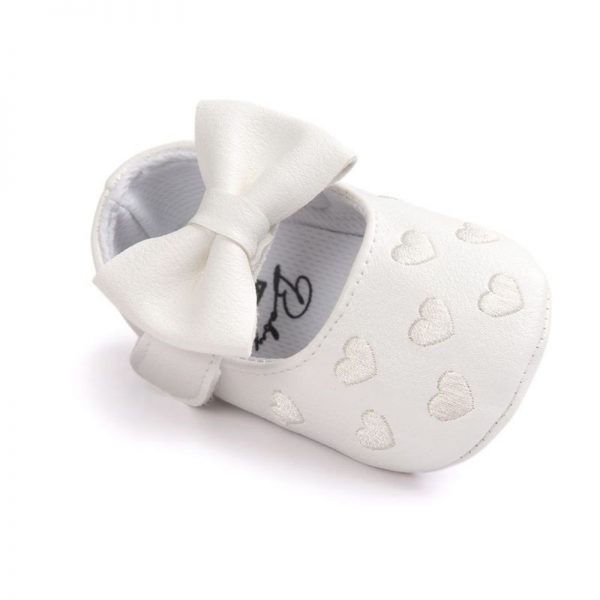 Soft Baby Shoes Leather Footwear 4
