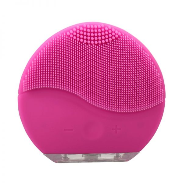 Sonic Face Brush Rechargeable Device