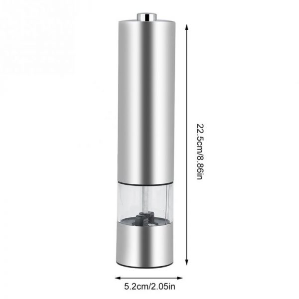 Spice Grinder Stainless Kitchen Tool