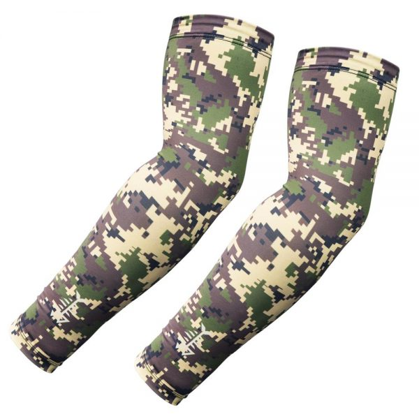 Sport Arm Sleeves Sun Protection Sleeves 4