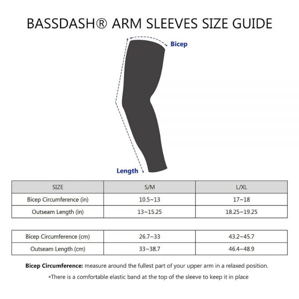 Sport Arm Sleeves Sun Protection Sleeves