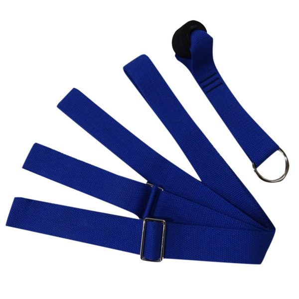 Stretch Strap Flexibility Exercise Band 4