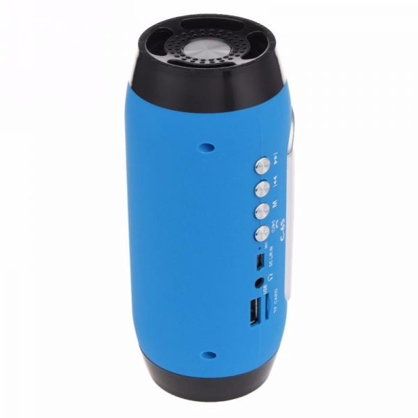 Subwoofer Portable Bluetooth Speakers 1