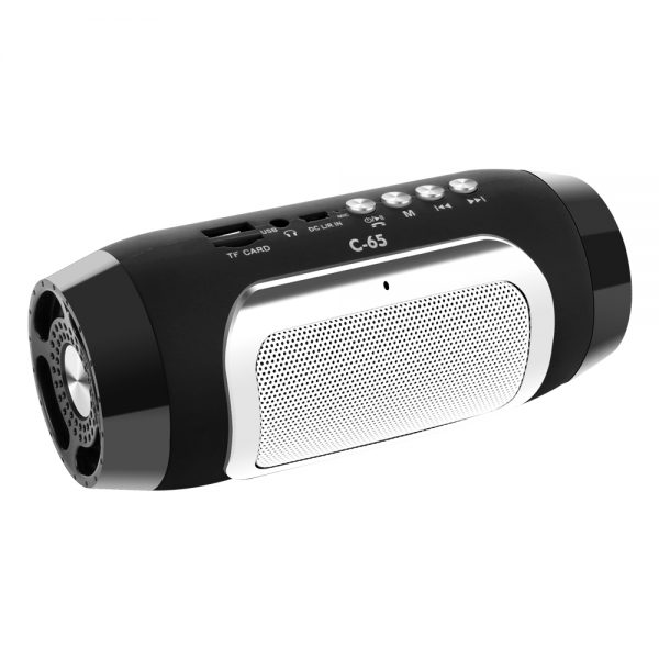 Subwoofer Portable Bluetooth Speakers 2