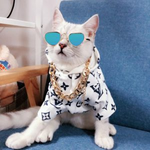 Sunglass for Cats Pet Accessory