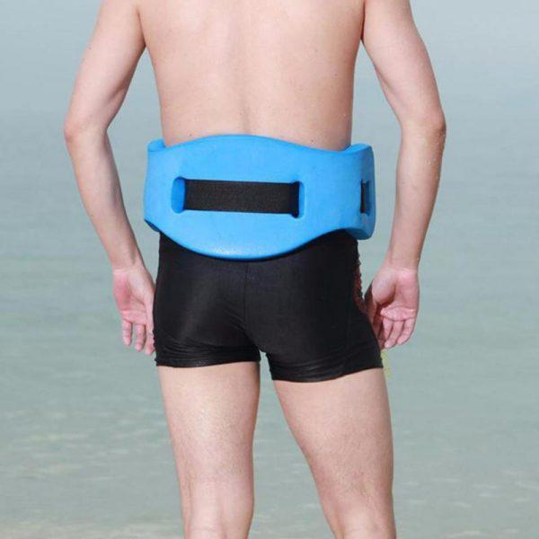Swim Belt Adjustable Foam Board 1