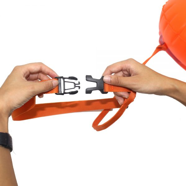 Swim Buoy Inflatable Safety Device 2