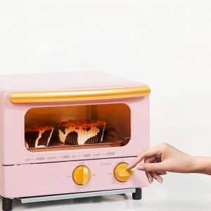 Table Top Oven Mini Electric Device