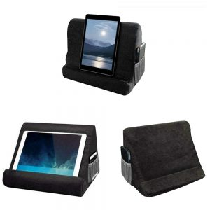 Tablet Pillow Holder Tab Stand