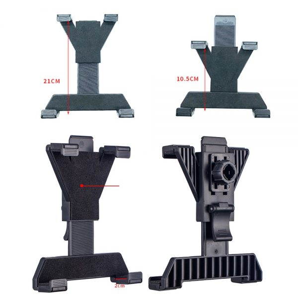 Tablet Tripod Adjustable Height Stand 2