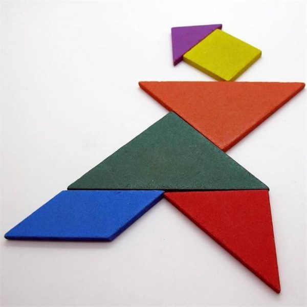 Tangrams for Kids Educational Toy 2