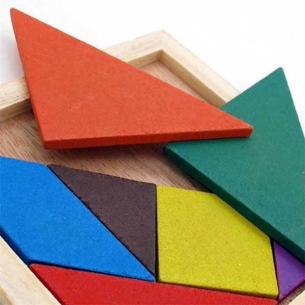 Tangrams for Kids Educational Toy 3