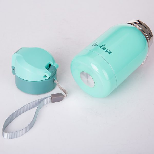 Thermal Bottle Mini Thermos Flask 3