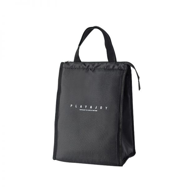 Thermal Lunch Bag Insulated Container 1