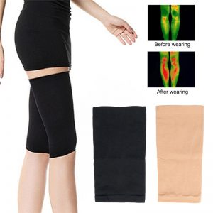 Thigh Compression Sleeve Slimming Wrap (2 pcs)