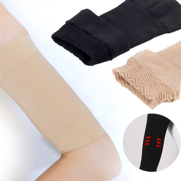 Thigh Compression Sleeve Slimming Wrap 2 pcs 4