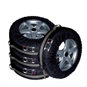 Tire Covers Wheel Protector (4 pieces)