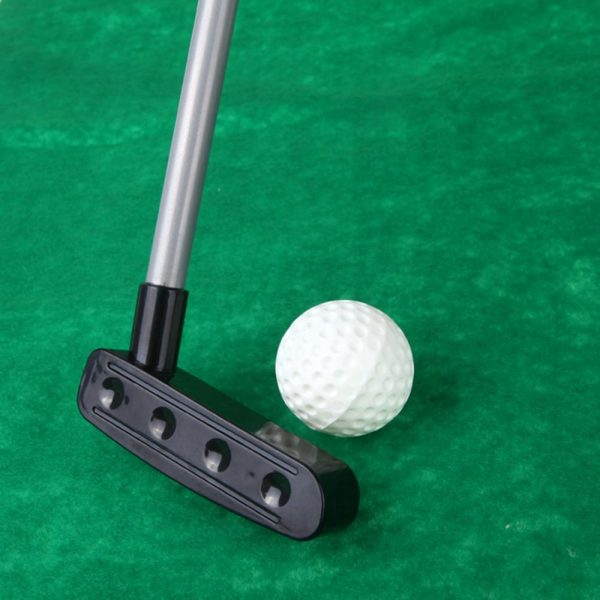 Toilet Golf Potty Putter Funny Toy 1