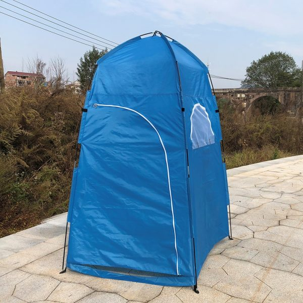 Toilet Tent Portable Privacy Shelter 1