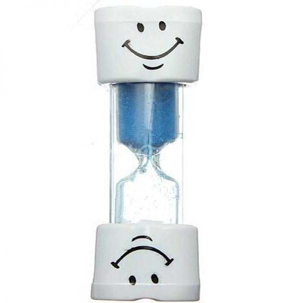 Toothbrush Timer 3 minutes Sand Clock 3