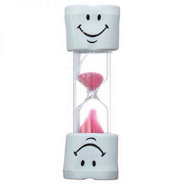 Toothbrush Timer 3 minutes Sand Clock 4
