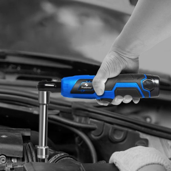 Torque Wrench Power Tools 3