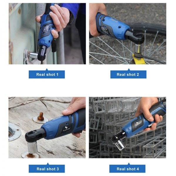 Torque Wrench Power Tools 4