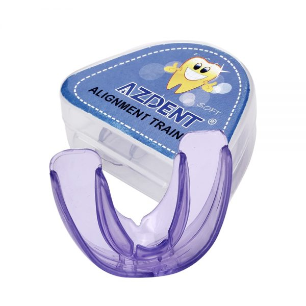 Trainer Alignment Silicone Dental Retainers
