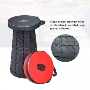 Travel Chair Collapsible Stool