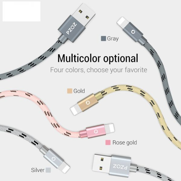 USB Cord Charger for Apple iPhones 4