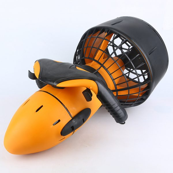 Underwater Scooter Dual Speed Device