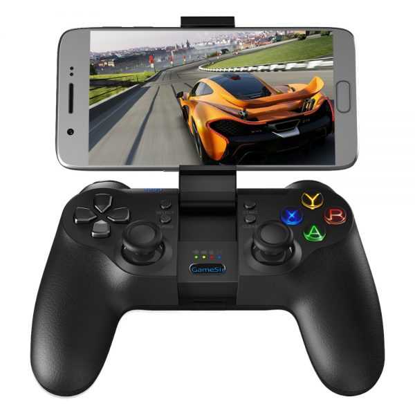 Universal Bluetooth Game Controller 1