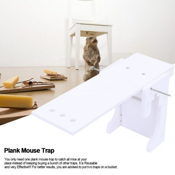 Walk the Plank Mouse Trap Plank Only 4