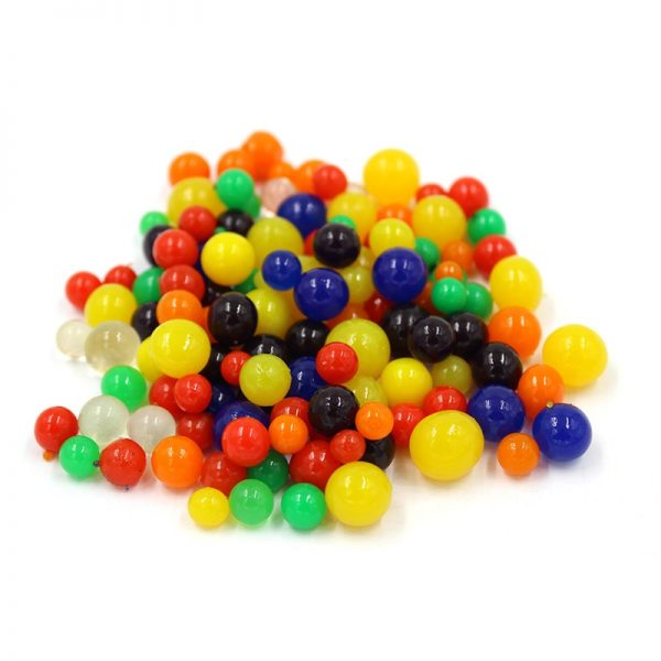 Water Beads For Plants Soil Gels 1000Pcs 1
