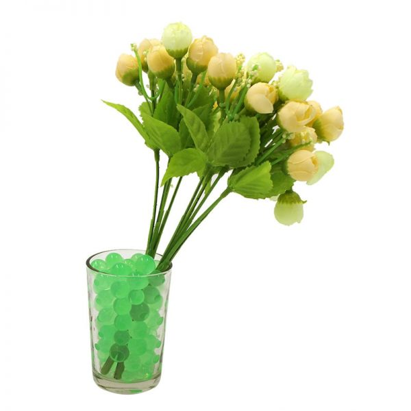 Water Beads For Plants Soil Gels 1000Pcs 2