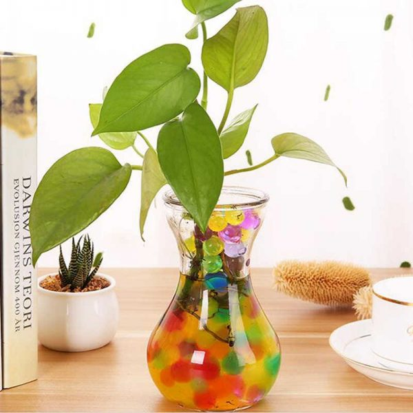 Water Beads For Plants Soil Gels 1000Pcs 3