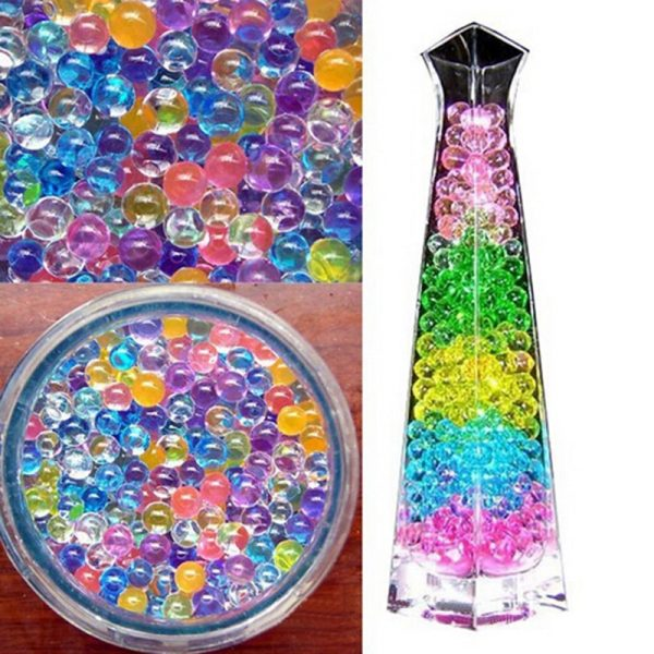 Water Beads For Plants Soil Gels (1000Pcs)