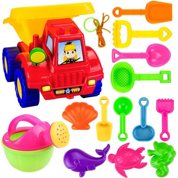 Water Play Table Activity Toy Set 2