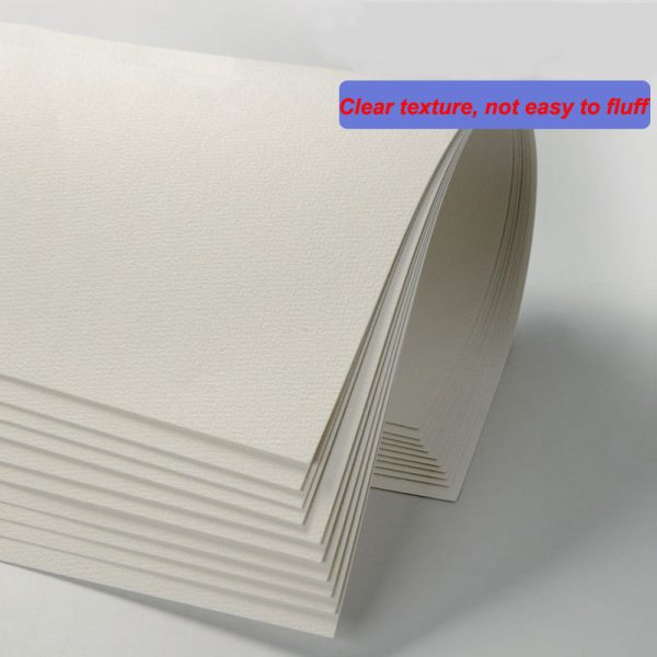 Watercolor Paper 300 GSM Painting Paper 2