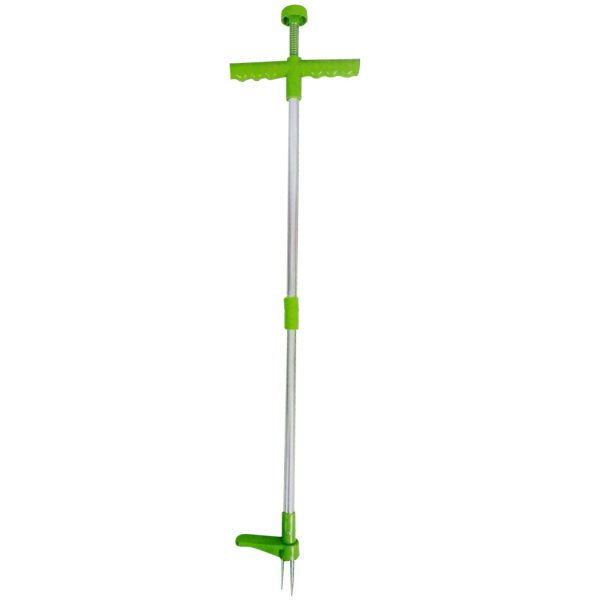 Weed Remover Tool with Long Grab Handle 3