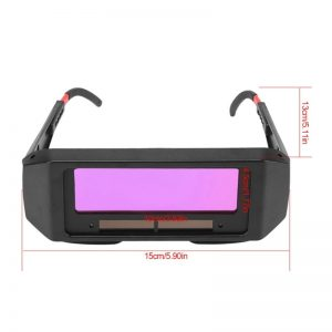 Welding Glasses Protective Gear