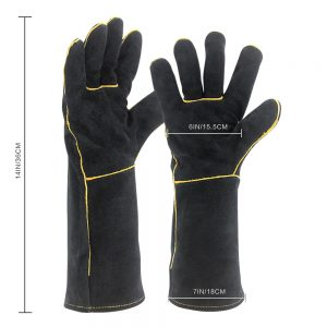 Welding Gloves Hand Protection
