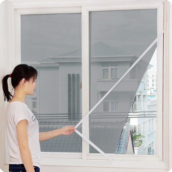Window Fly Screen Insect Net 3