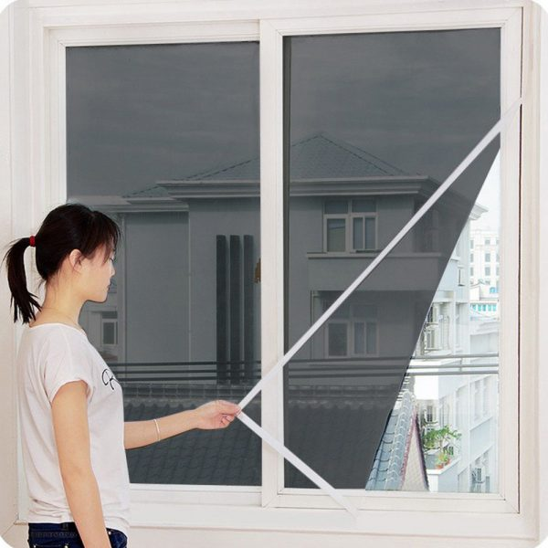 Window Fly Screen Insect Net 4